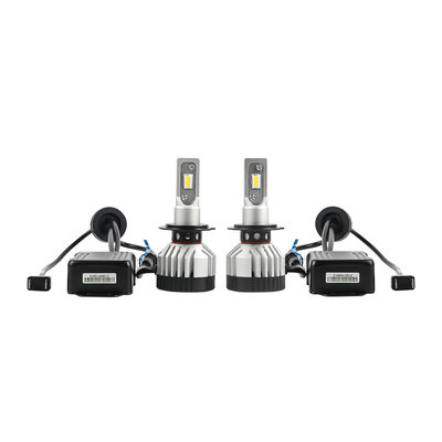 H7 Led Canbus koplamp set 12 Volt HML3