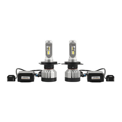 Canbus Led koplamp set H13 12V HML3 led chip