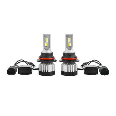 Canbus Led koplamp set HB1 9004 12V HML3 led chip