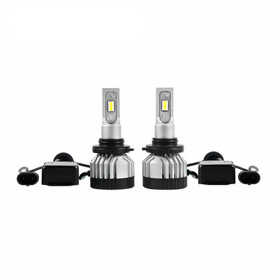 Canbus Led koplamp set HB4 9006 12V HML3 led chip