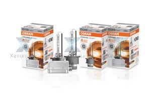 Osram Xenarc D3S 66340 xenonlamp Original