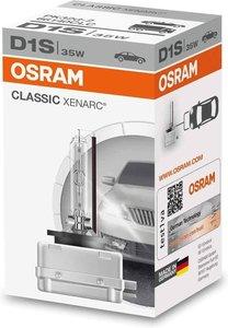 Osram Classic D1S xenonlamp