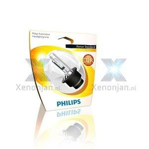 Philips D2R Standard 85126 S1 xenonlamp