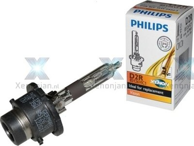 Philips D2R Vision 85126VIC1 xenonlamp