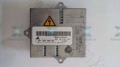 AL Bosch ballast 1 307 329 066 Audi 4D0907476B