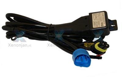 Kabelboom bi-xenon 9007 HB5
