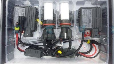 Canbus slim ballast bi-xenonset HB5 9007-3 B-kwaliteit