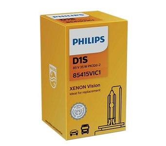 Philips D1S Vision 85415VIC1 xenonlamp