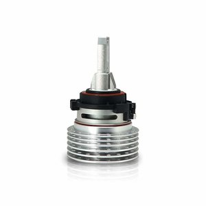 Led koplamp set T6 Luxeon Zes Lumileds kant en klaar canbus proof zonder adapters!
