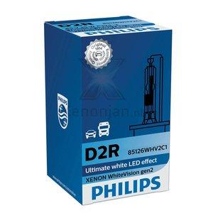 D2R white vision Gen2 verpakking