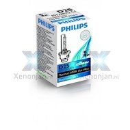Philips D2S BlueVision ultra 85122BVUC1