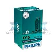 Philips D1s X-tremeVision 85415XVC1