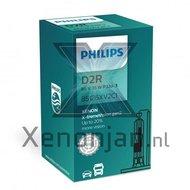 Philips D2R X-treme Vision 85126XVC1 xenonlamp